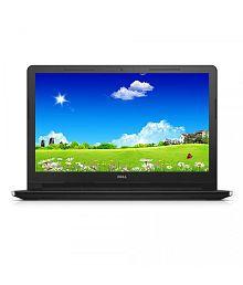 Dell Inspiron 3567 Notebook (6th Gen Intel Core i3- 4GB RAM- 1TB HDD- 39.62cm(15.6)- Ubuntu) (Black)