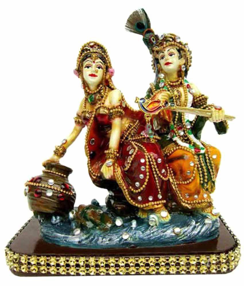 Angels Creation Radha Krishan Other Idol