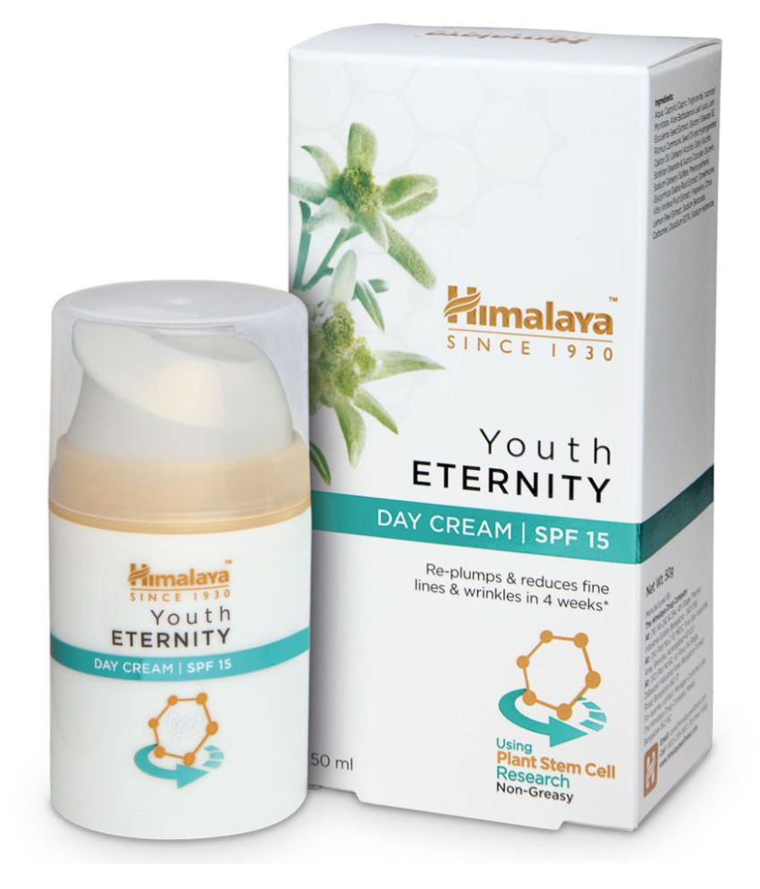 Himalaya Youth Eternity Day Cream 50 ml