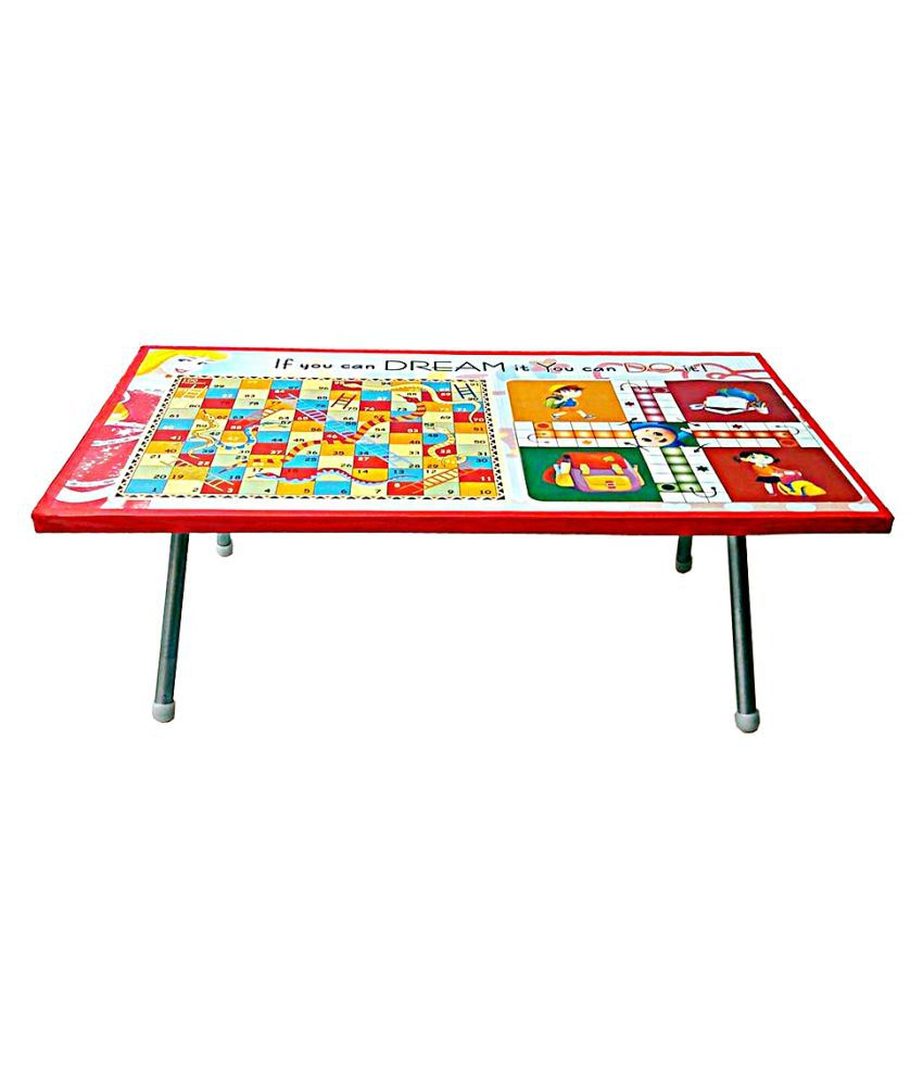 Masterfit Folding Study Table   Buy Masterfit Folding Study Table Online At  Low Price   Snapdeal