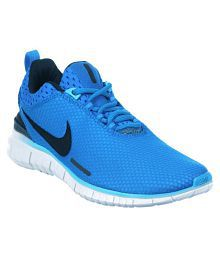 Nike OG Blue Training Shoes