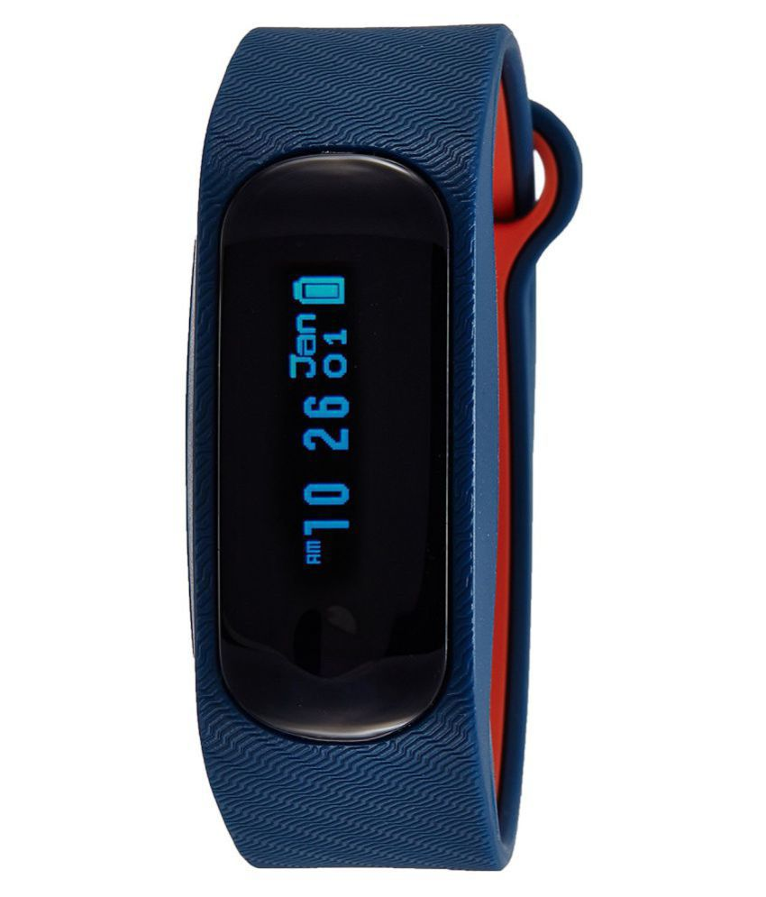 Fastrack Swd90059pp02 Fitness Band Snapdeal Rs. 1920.00