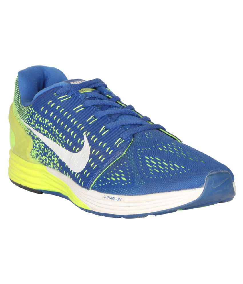 new style 7ebfd 8aa11 Nike Lunarlon Running Shoes - Buy Nike Lunarlon Running Shoes Online at  Best Prices in India on Snapdeal