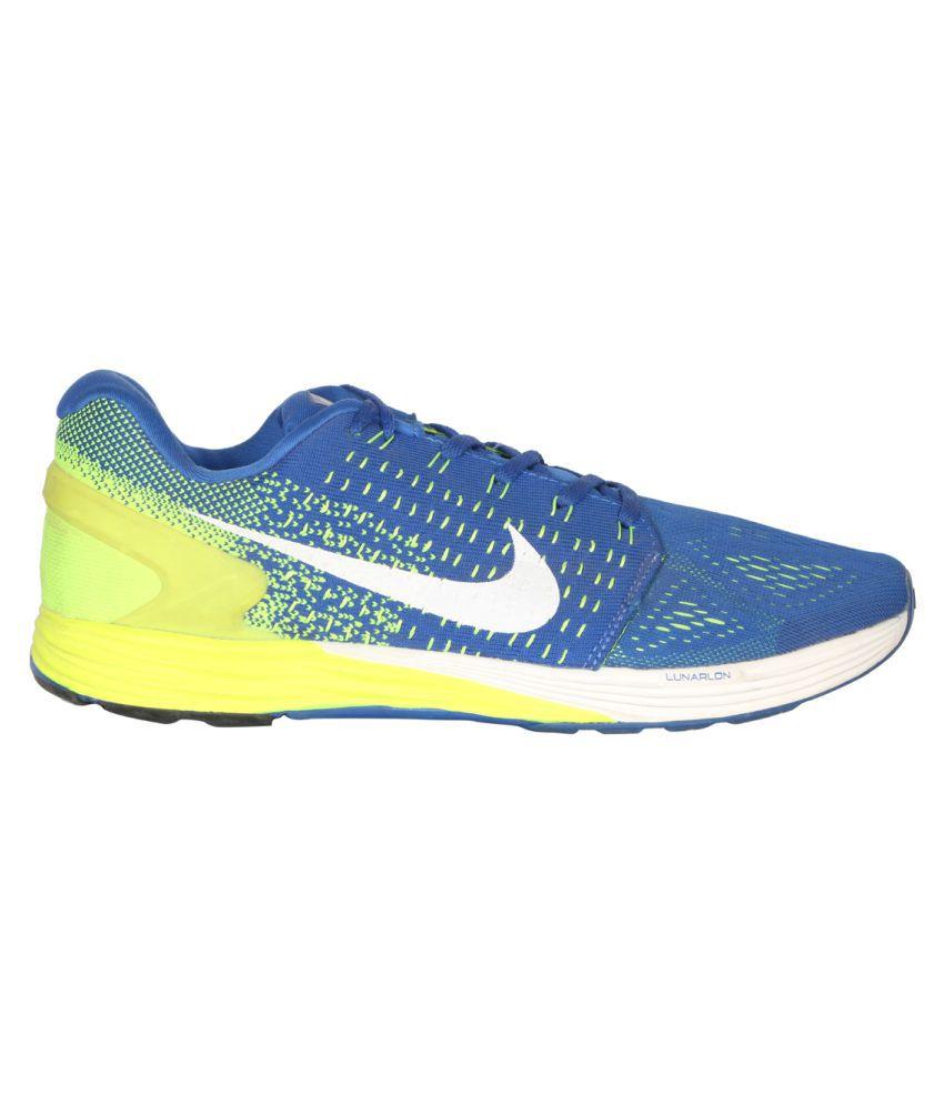03004720d07f4 Nike Lunarlon Running Shoes - Buy Nike Lunarlon Running Shoes Online ...