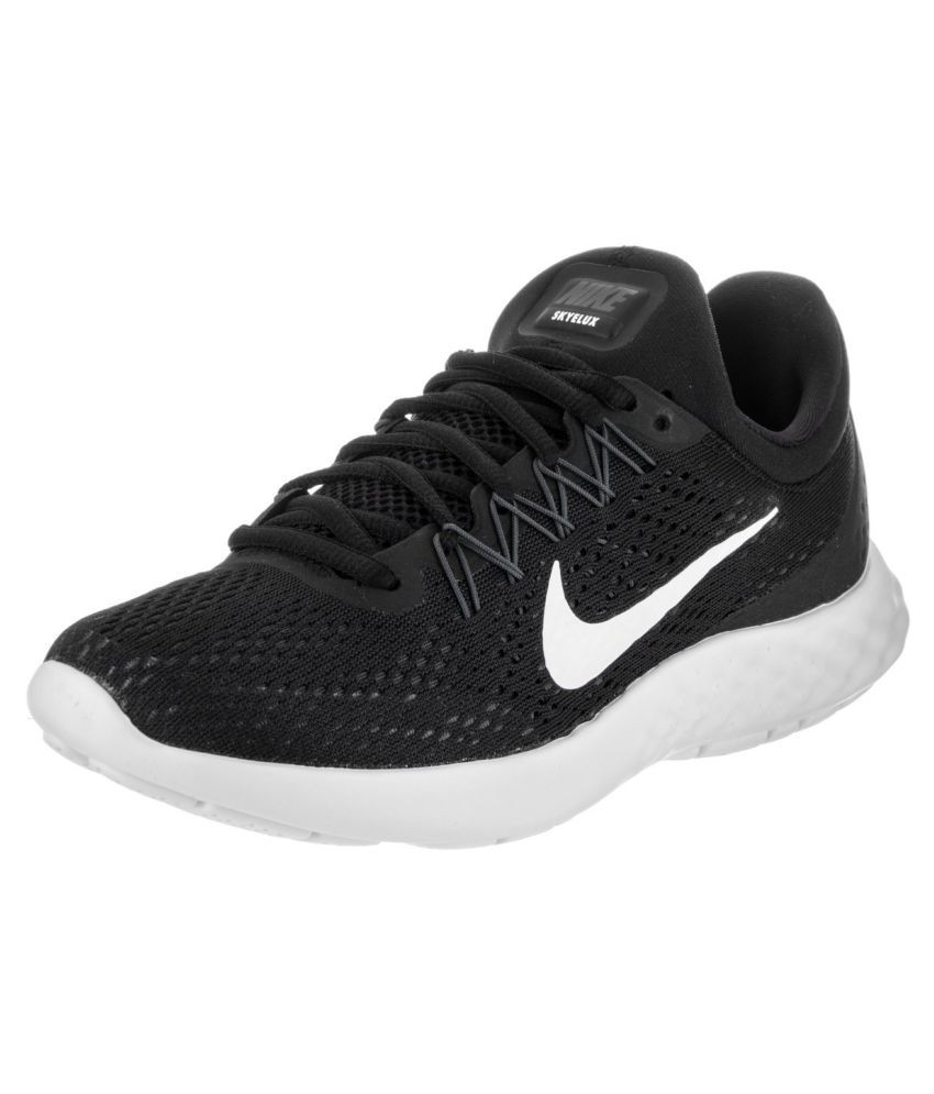 0f2905e538e Nike Skyelux Running Shoes - Buy Nike Skyelux Running Shoes Online at Best  Prices in India on Snapdeal