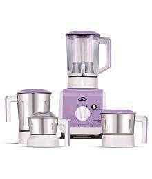 Ultra Vario+ Purple 750 Watt 4 Jar Mixer Grinder