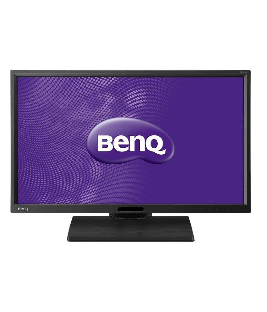 BenQ BL2420PT 60 cm(24) 2560*1440 Full HD LED Monitor