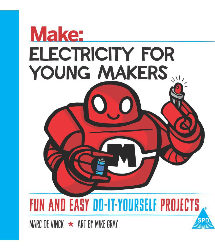 Make electricity for young makers fun and easy do it yourself make electricity for young makers fun and easy do it yourself projects solutioingenieria Image collections