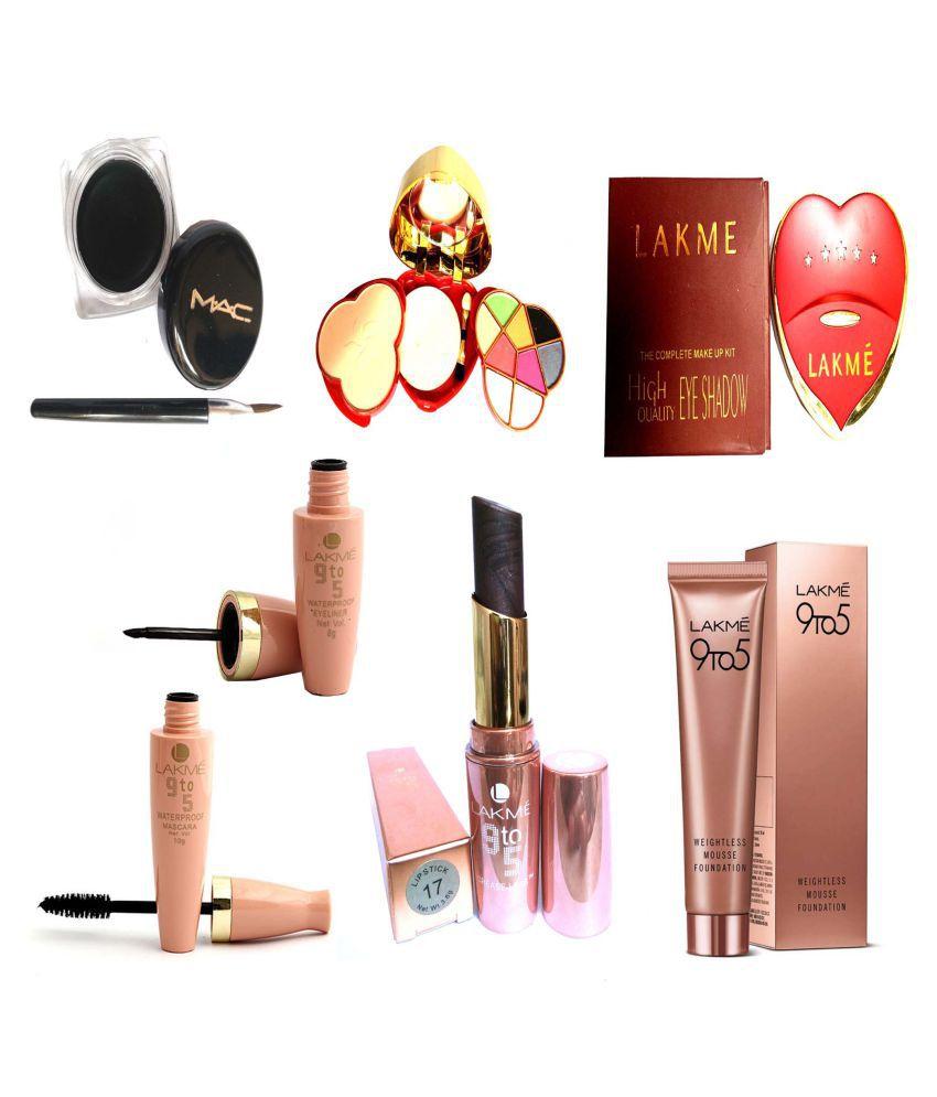 lakme makeup kit indian price - photo #41