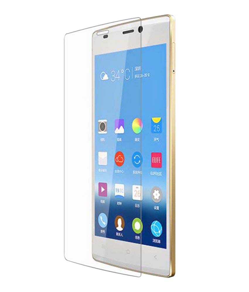 Gionee Pioneer P6 Tempered Glass Screen Guard By Nillkin