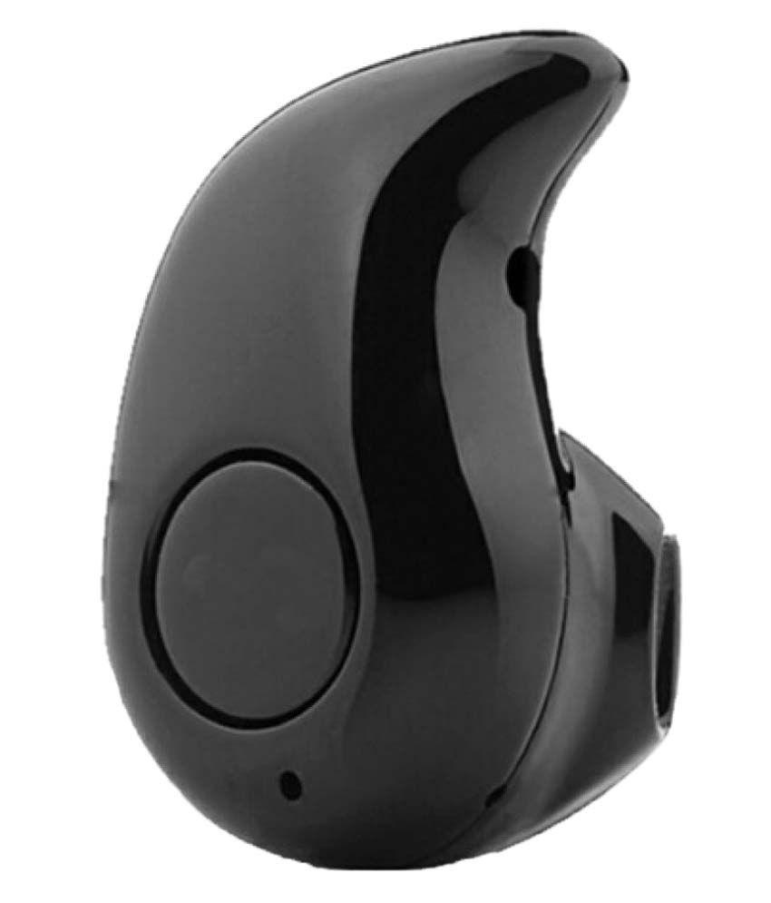 Shopkeeda ZUK Z2 Pro Bluetooth Headset - Black