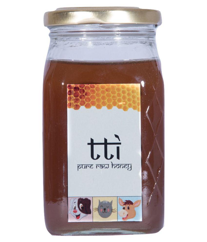 tti Nutritional Supplement NA