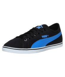 Puma Elsu V2 Cv Dp Sneakers Black Casual Shoes