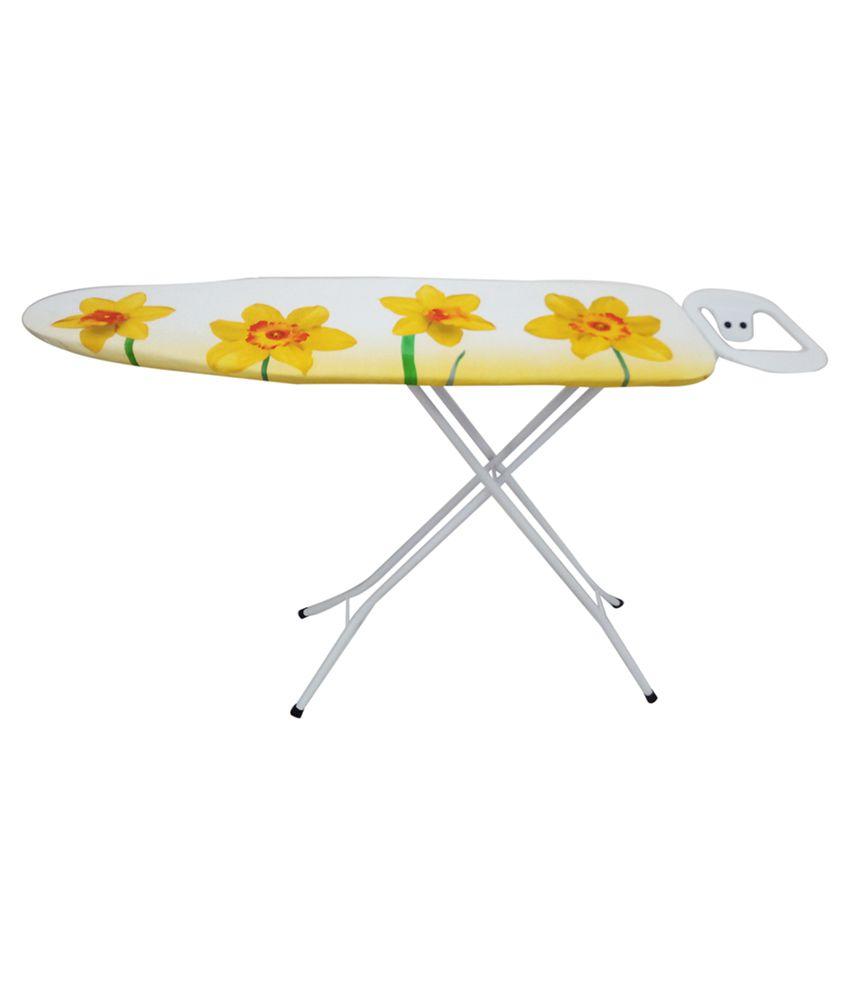 Elegant Portable Ironing Board Cabinet