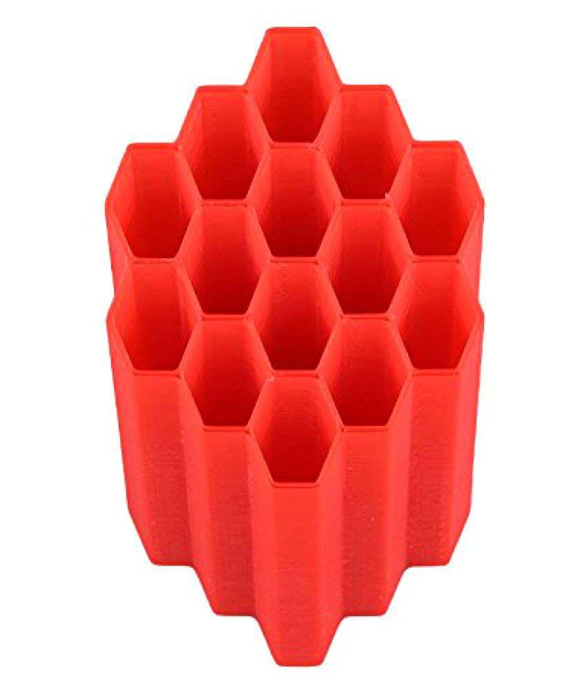 Pen Holder Hexagonal 3D Printed Pen