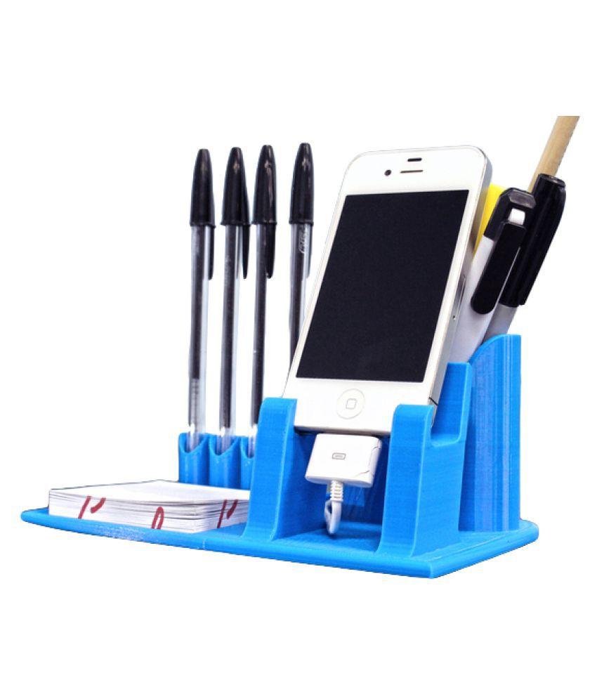 Phone Desk Organizer 3d Printed