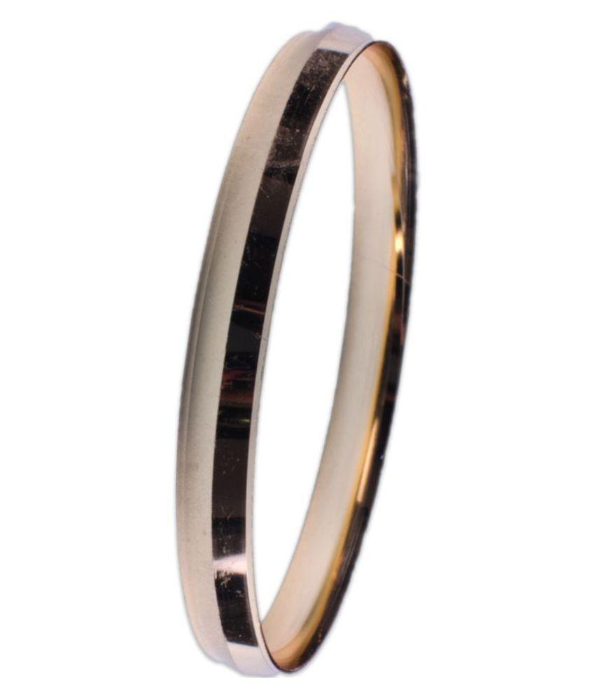 Kabello Hand Steel Kada (2.6 Inc) ...