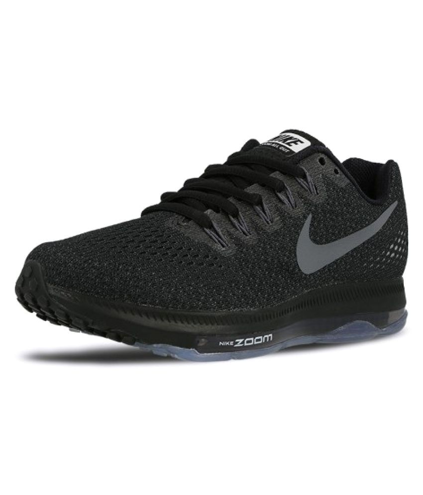 1ecc16dfb9 Nike 2018 FLYNIT ZOOM ALL OUT Running Shoes - Buy Nike 2018 FLYNIT ZOOM ALL  OUT Running Shoes Online at Best Prices in India on Snapdeal