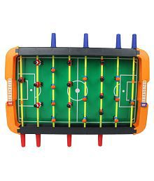 Taaza Garam Kids Imported High Quality Mid-sized Foosball Mini Football Table Soccer Game For Kids Big Fun Gift Toy Kids Board Game