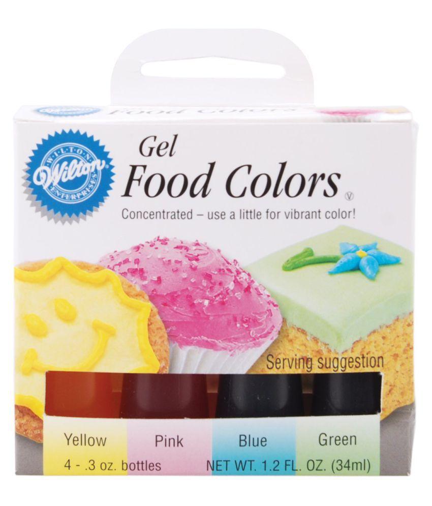 Wilton Red Colour Powder 68 gm: Buy Wilton Red Colour Powder ...