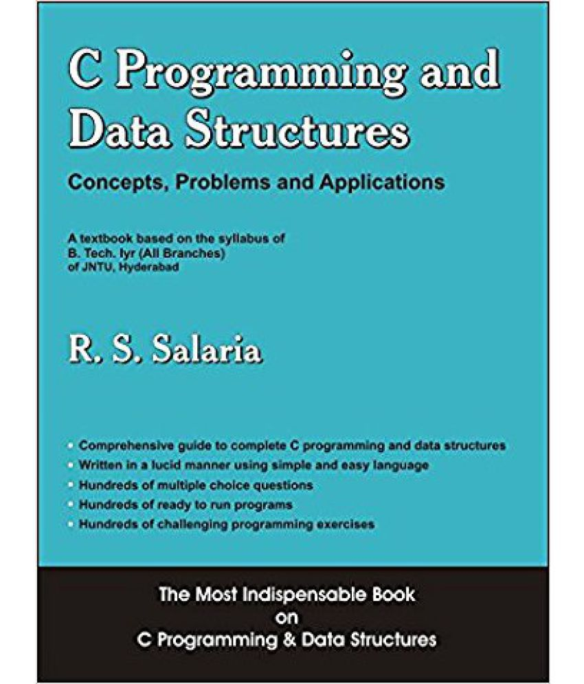 C Programming and Data Structures (JNTU)