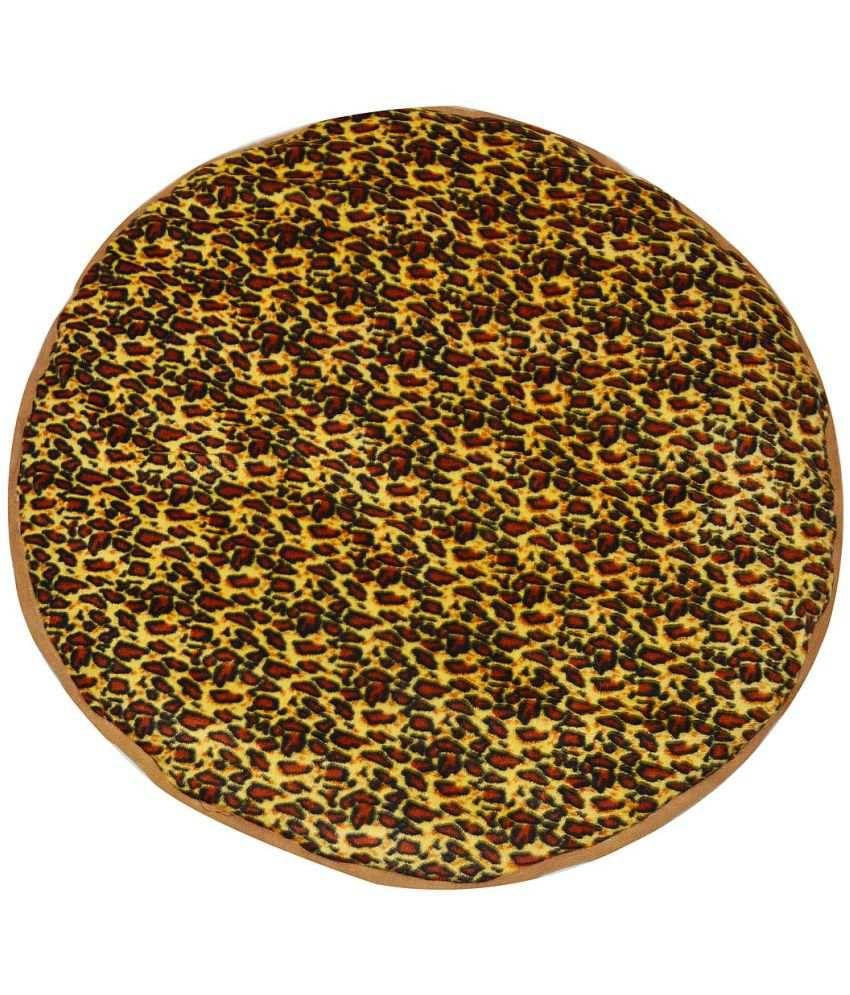 Creative Textiles Multi Single Regular Floor Mat