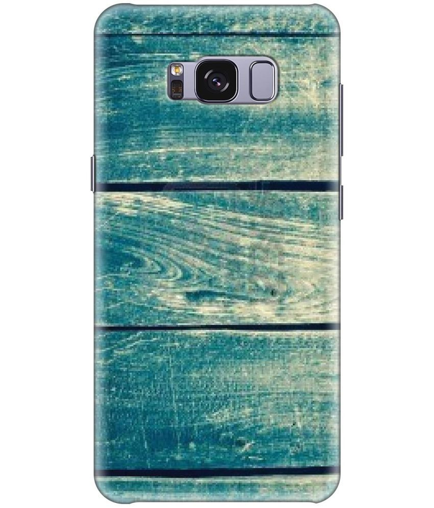 Galaxy S8 Plus Printed Cover By ZAPCASE