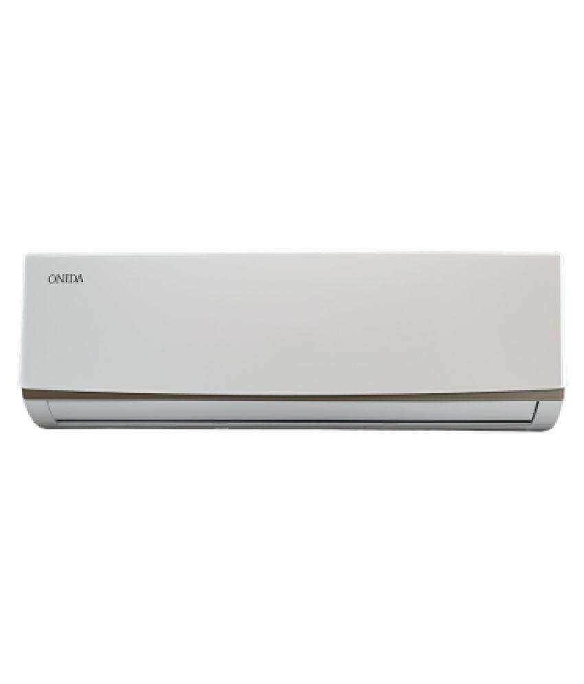 b667f0cfa4d Onida 1.5 Ton 3 Star SA183GDR Split Air Conditioner Price in India - Buy  Onida 1.5 Ton 3 Star SA183GDR Split Air Conditioner Online on Snapdeal