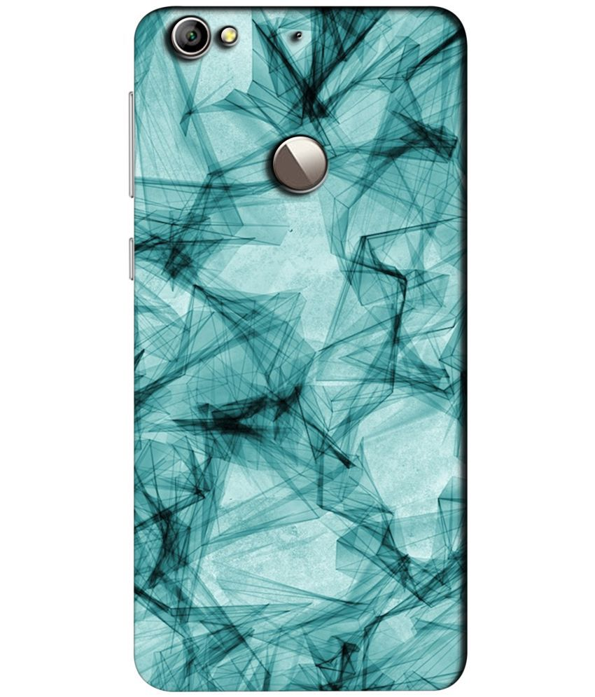 LeEco Le 1s 3D Back Covers By Aman