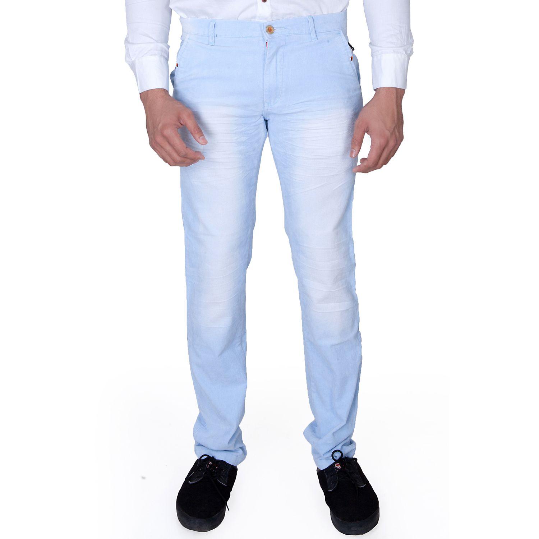 Kara69 Light Blue Slim Jeans