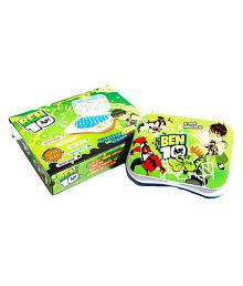 Ben10 Mini English Leaning Laptop Toy For Kids