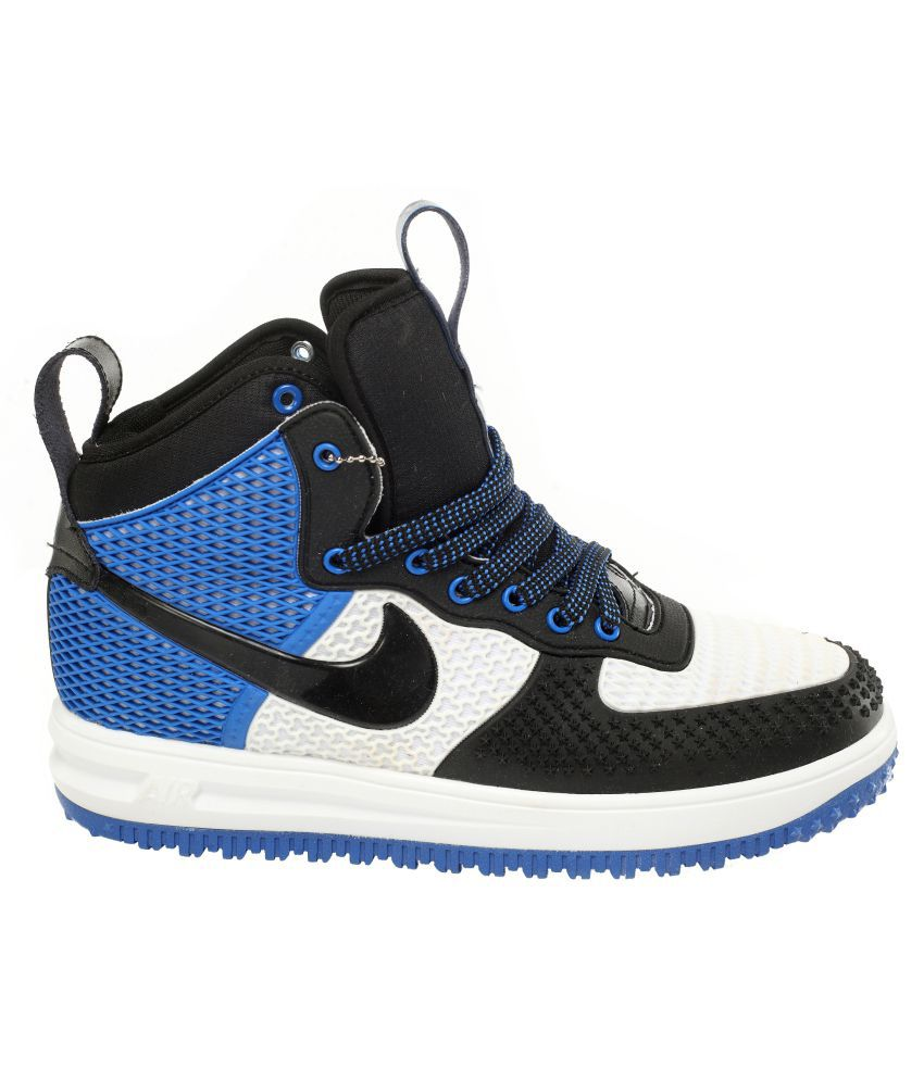 ... Nike Air Force 1 Duckboot Low Multi Color Basketball Shoes ...