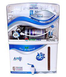 ACTIVE PRO Apple Royal 15 Ltr ROUVUF Water Purifier
