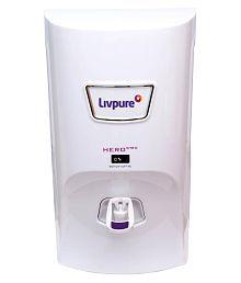 Livpure Hero Star 7 Ltr ROUVUF Water Purifier