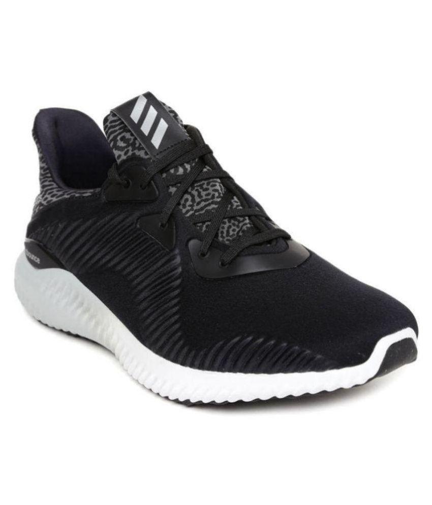 brand new 99d87 b8676 Adidas Alphabounce Running Shoes