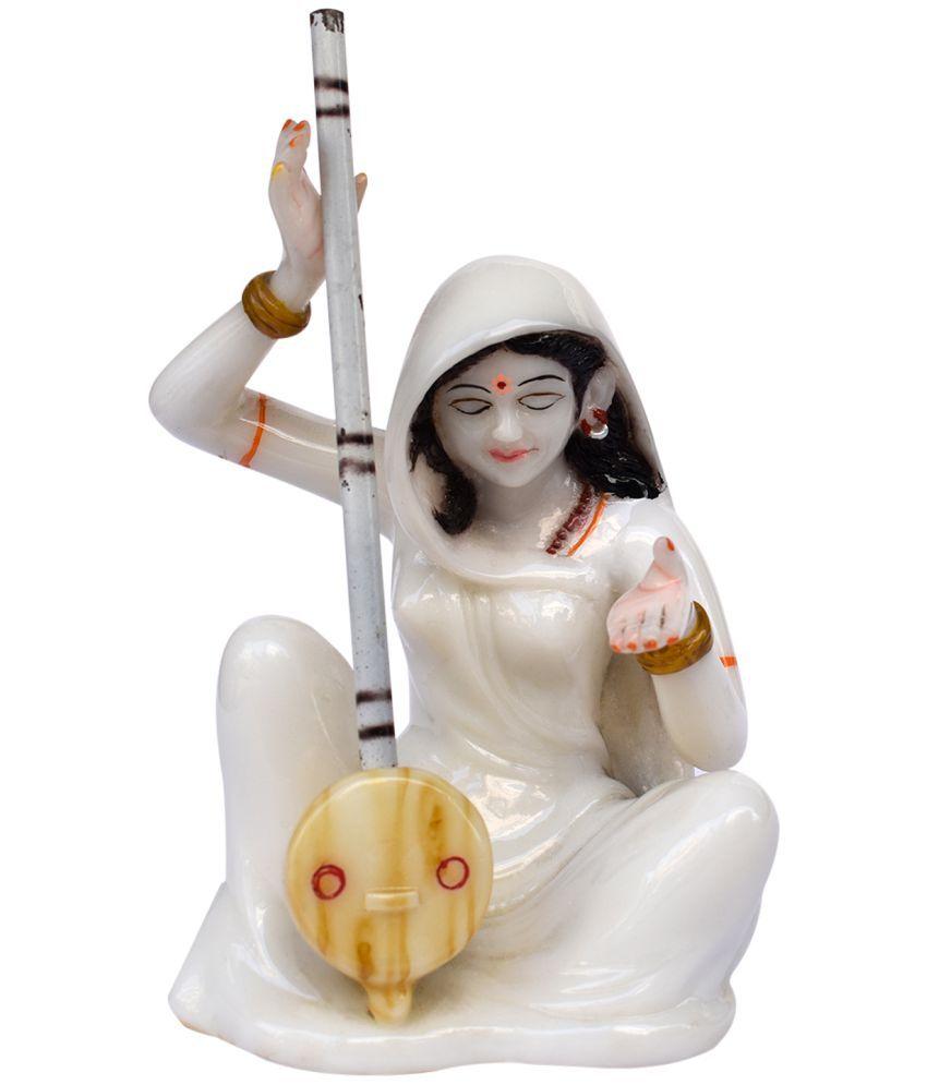 Gallery99 Saraswati Marble Idol