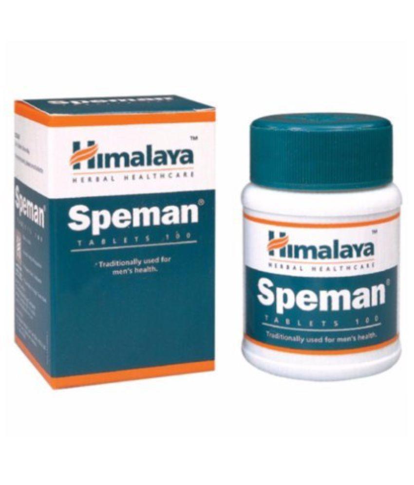 Himalaya Confido Tablets 120