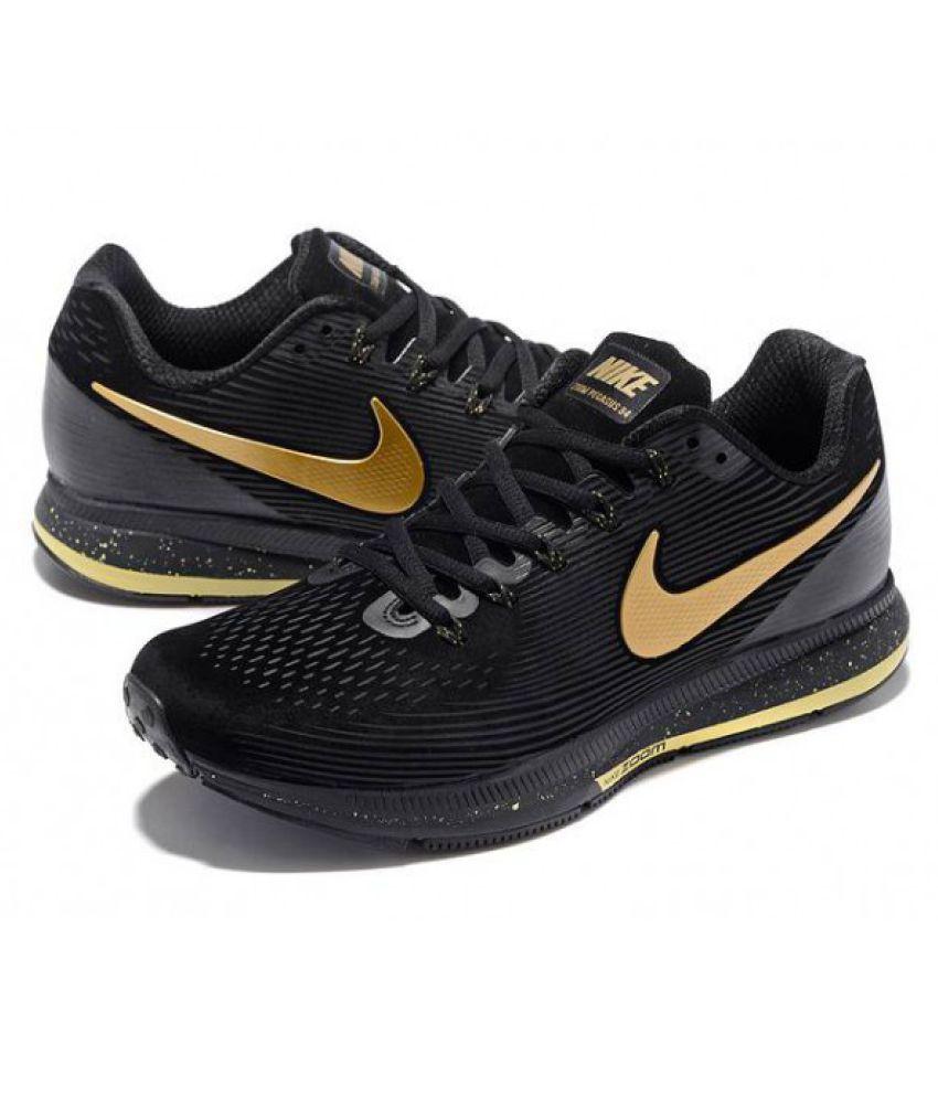 sale retailer 53749 b42bb ... Nike 2018 Air Zoom Pegasus 34 Running Shoes ...