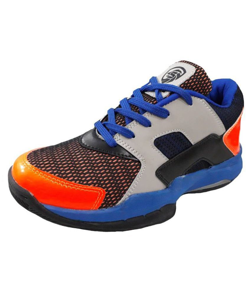 Indoor Sports Shoes Online India