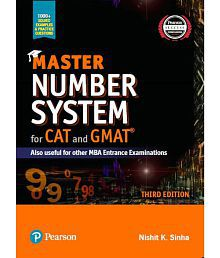 Master Number System for the CAT and GMAT ® 3E (Also useful for other MBA Entrance Examinations)