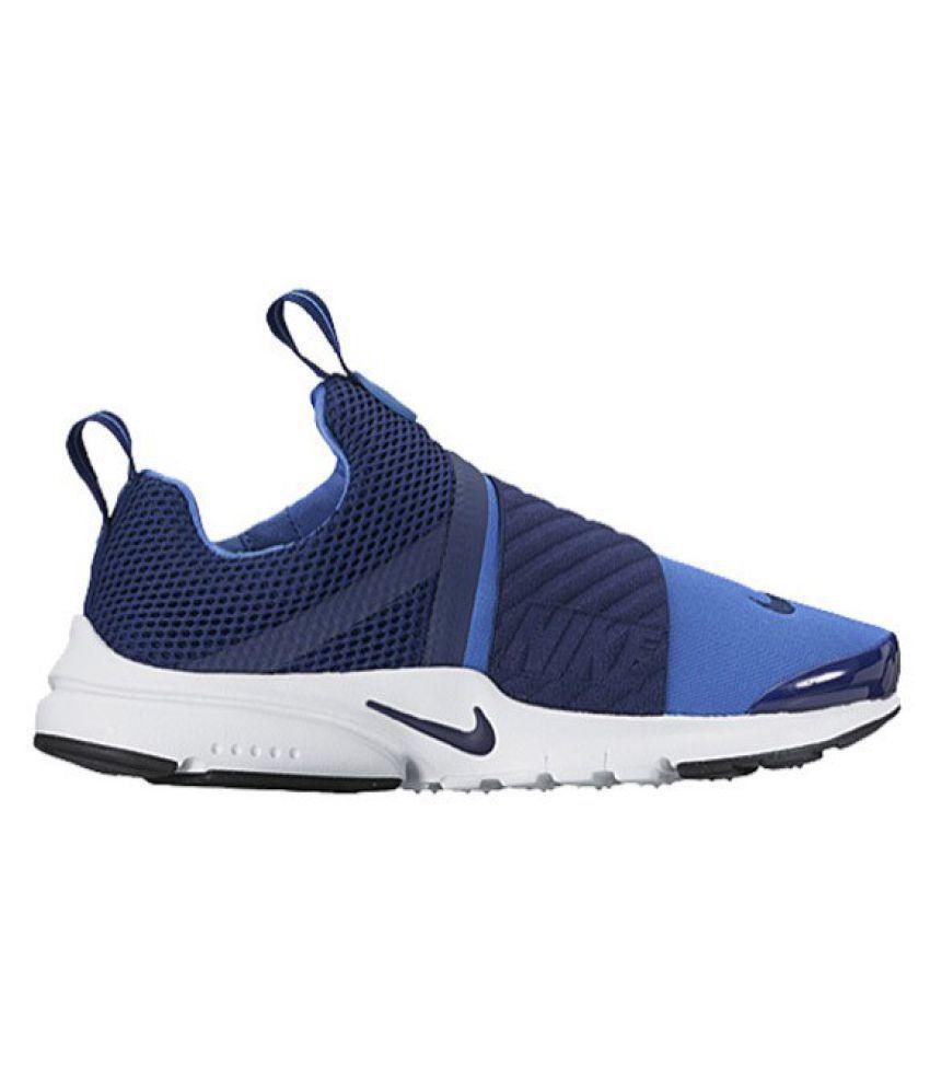 Nike Presto Shoes For Boys