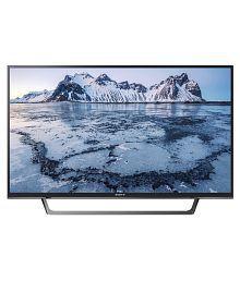 Sony KLV-49W672E 123 cm ( 49 ) Full HD (FHD) LED Television
