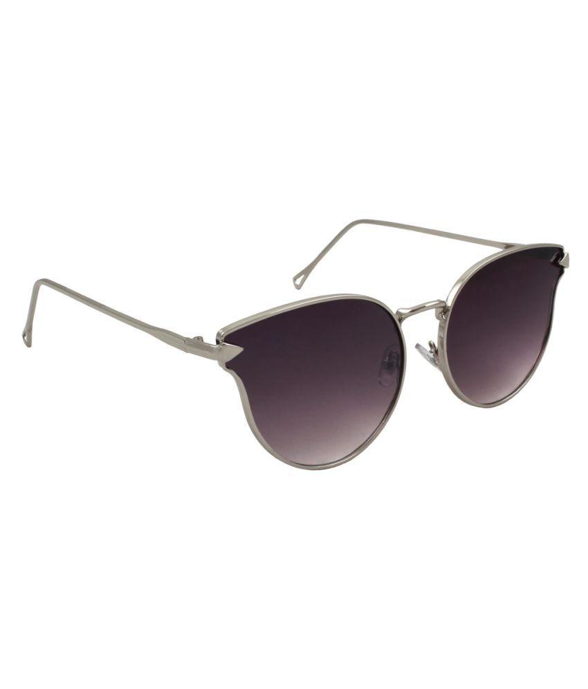 6by6 Voilet Panto Sunglasses ( Q002 )