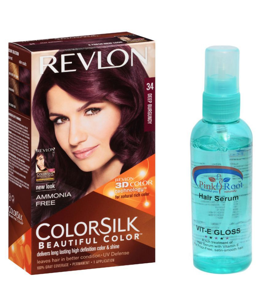 Fresh Revlon Hair Conditioner Colored Hair