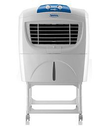 Symphony Sumo Jr Air Cooler + Free Trolley-For Large Room