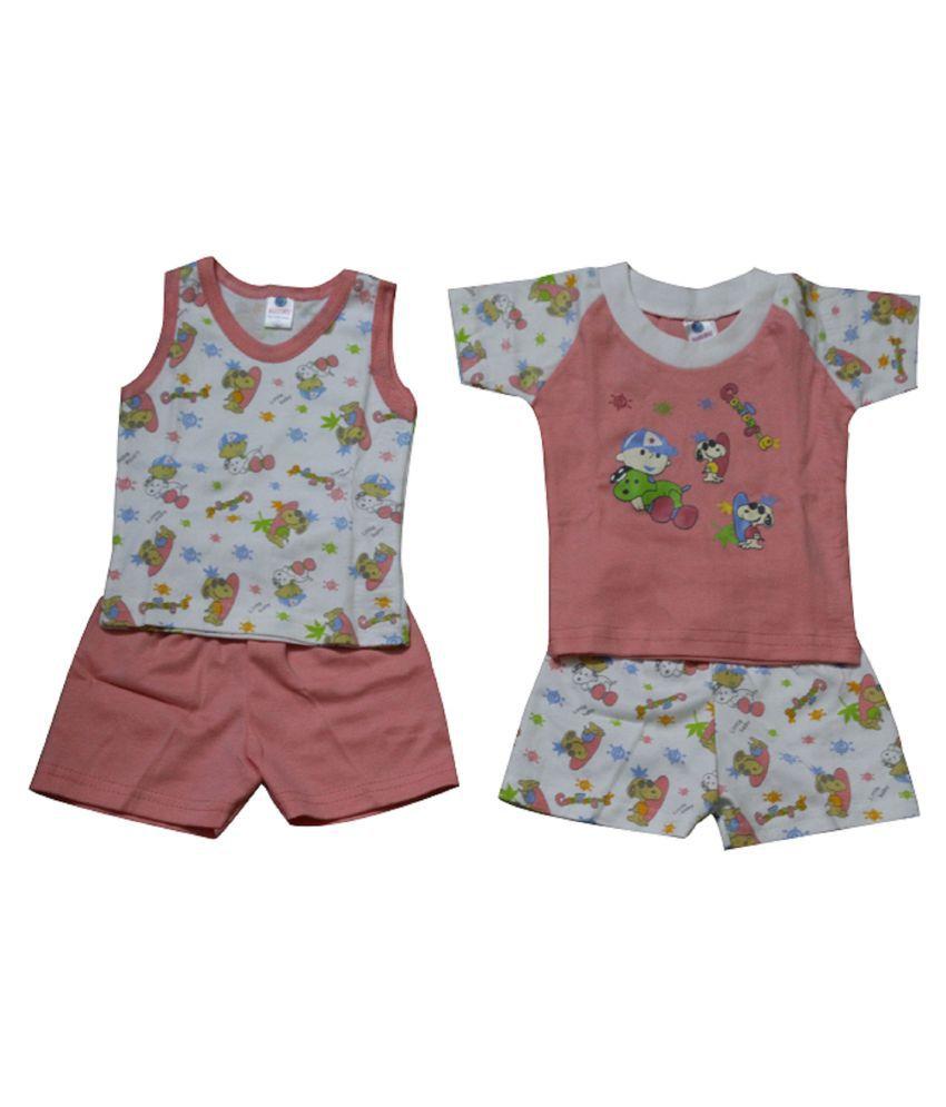 Bambinos Baby Sets