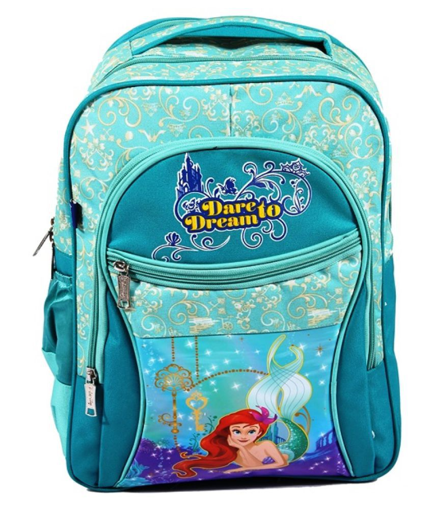 aa901d796a46 PRIORITY DISNEY PRINCESS KIDS SCHOOL BAG (7-10 YR) - Buy PRIORITY DISNEY  PRINCESS KIDS SCHOOL BAG (7-10 YR) Online at Low Price - Snapdeal