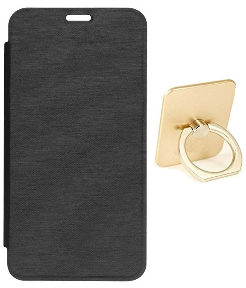 Micromax Canvas Gold A300 Cover Combo by Shanice