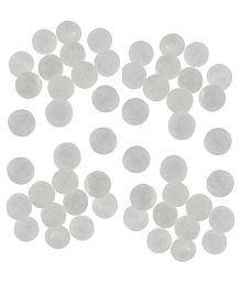 RO Service Antiscalant Balls 100 pcs Goli Convert Hard Water into Soft Water RO Service Kit