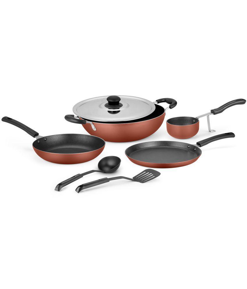 Ideale 7 Piece Cookware Set